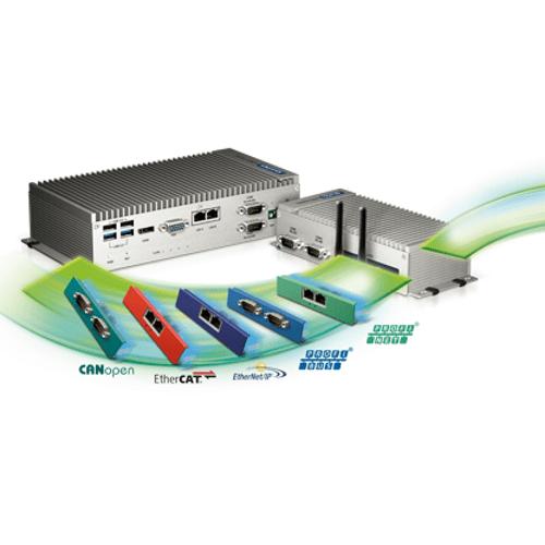 Rozširujúce moduly iDoor od spoločnosti Advantech