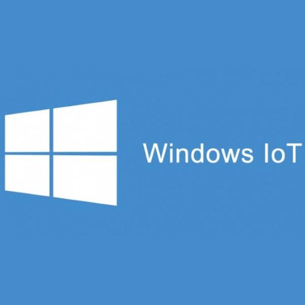 Microsoft Embedded operačný systém Windows 10 IoT Enterprise (známy tiež ako Windows 10 Enterprise LTSB)
