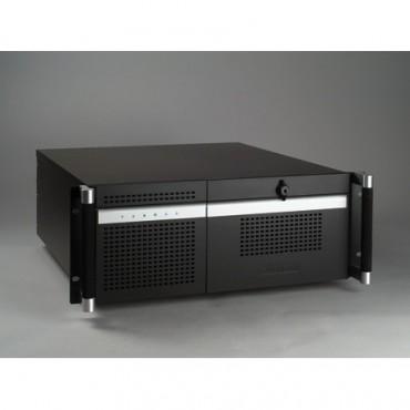 """4U priemyselná skrinka do 19"""" racku ACP-4010"""