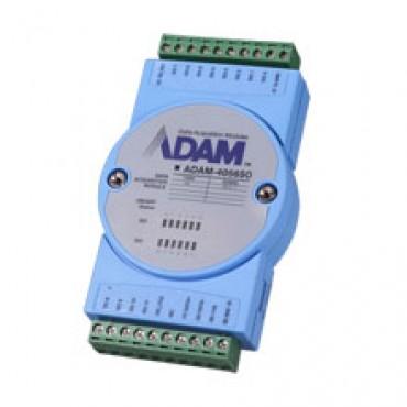Digitálny RS-485 I/O modul ADAM-4056SO, 12 izolovaných digitálnych výstupov (source), Modbus/RTU