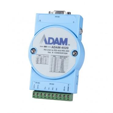 Izolovaný prevodník RS-232 na RS-422/485 ADAM-4520
