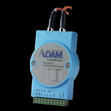 Prevodník Multi-mode Optické vlákno na RS-232/422/485 ADAM-4541