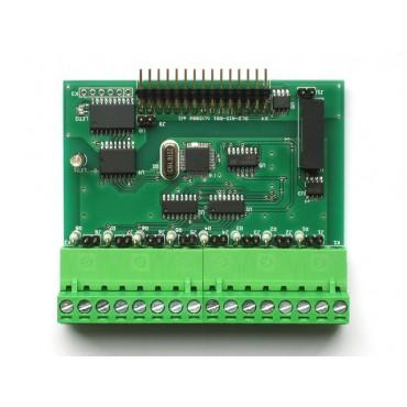 DataLab DL-AI3 - modul analógových vstupov