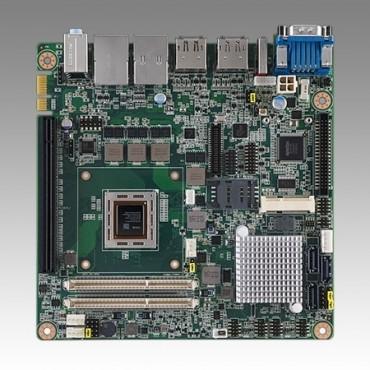 Priemyselná Mini-ITX základná doska AIMB-226