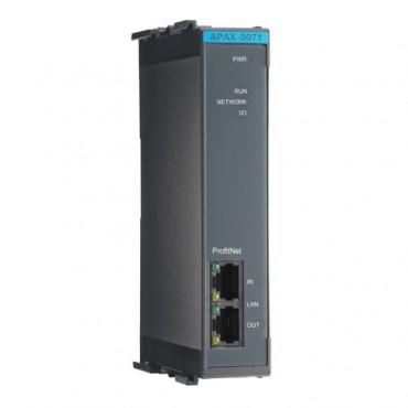 Rozširujúci komunikačný modul APAX-5071 s PROFINET