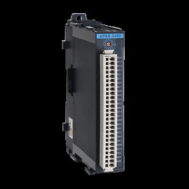 Rozširujúci komunikačný modul APAX-5490 s 4xRS-232/422/485