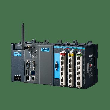 Riadiaci IPC systém APAX-5580CDS s CODESYS