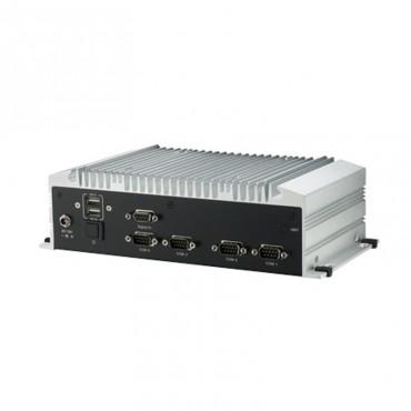 """Bezventilátorové PC ARK-2150L s 3.gen. Intel Core i3/i7/Celeron, 1x VGA, 1x HDMI, 2x GbE, 6x USB, 4x COM, DIO, Audio, 1x H/S MiniPCIe, 2x F/S MiniPCIe/mSATA, 1x 2,5"""" SATA, -20~60°C"""