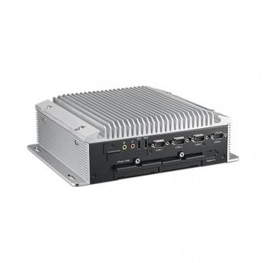 """Bezventilátorové PC ARK-3510 s 3.gen. Intel Core i3/i5/i7, 1xDVI-I, 1xHDMI, 1xDP, 2xGbE, 6xUSB, 4xCOM, Audio, 2x2,5"""" SATA, 1xCFast, 2xF/S MiniPCIe (SIM, mSATA)"""