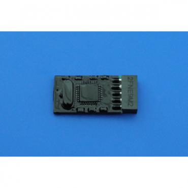 Interný HW USB kľúč