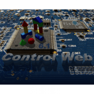 Control Web 6.1 Runtime
