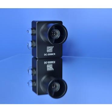 DataCam 2016R - čiernobiela CCD kamera s rozlíšením 1600 x 1200 bodov