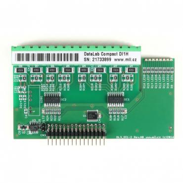 DataLab Compact DLC-DI1L - modul nezávislých digitálnych vstupov