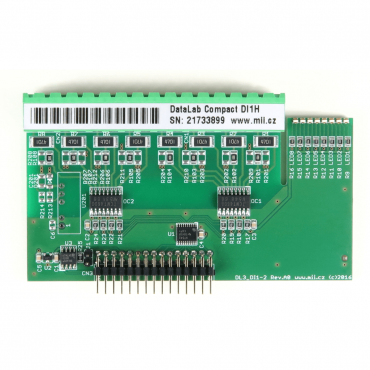 DataLab Compact DLC-DI1H - modul nezávislých digitálnych vstupov