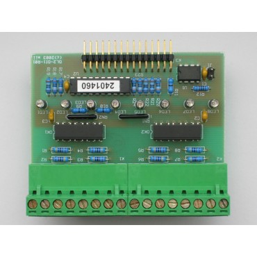 DataLab DL-DI1H - modul nezávislých digitálnych vstupov