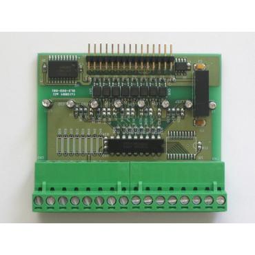 DataLab DL-DO3 - modul digitálnych výstupov so spoločným pólom