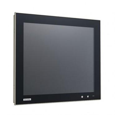 """Modulárny panelový počítač TPC-2151T s 15"""" kapacitným dotykovým displejom, Intel Celerom J3455 procesorom a 4GB RAM"""