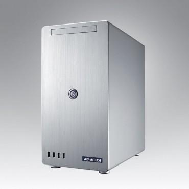 MicroATX priemyselná serverová skrinka HPC-5000