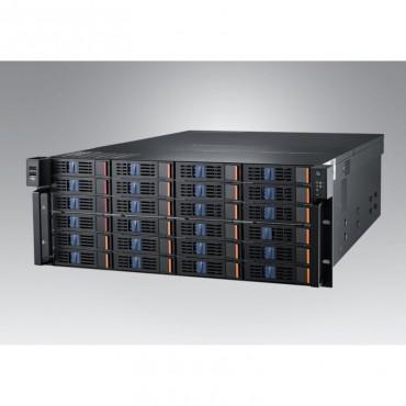 """4U priemyselná skrinka do 19"""" racku HPC-8424"""