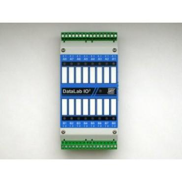 DataLab IO2/USB
