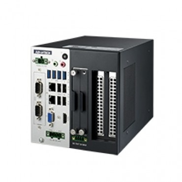 Modulárny kompaktný priemyselný PC systém IPC-220, LGA1151 pre 6./7. generáciu Intel Core s DDR4, PCIe, 2xSATA, iDoor