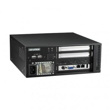 PICMG1.0/1.3 priemyselná skrinka IPC-3012
