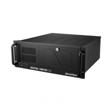 "4U priemyselná skrinka do 19"" racku IPC-510"