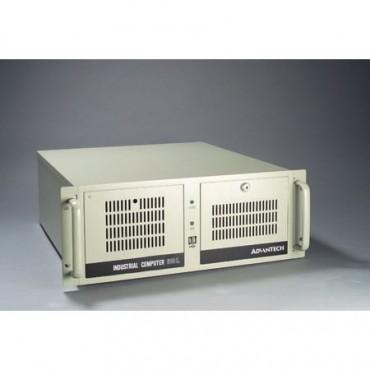 """4U priemyselná skrinka do 19"""" racku IPC-610-L"""