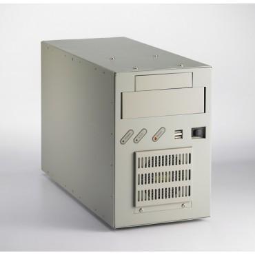 PICMG1.0/1.3 priemyselná skrinka IPC-6606