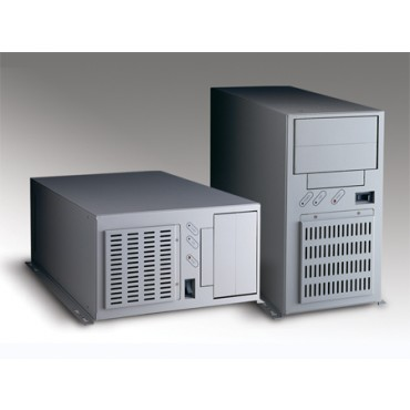 PICMG1.0/1.3 priemyselná skrinka IPC-6608