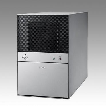 ATX priemyselná skrinka IPC-7130L