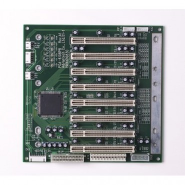 PICMG 1.0 Half-Size PCI Backplane PCA-6108P8