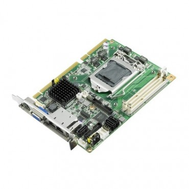 PICMG 1.3 HS CPU karta PCE-3026