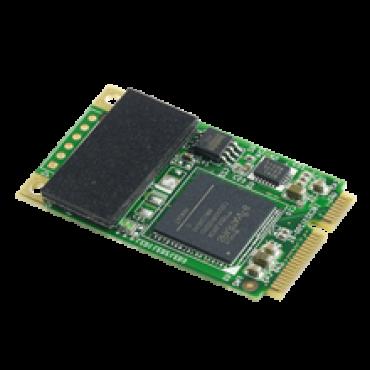 PCM-2300MR, iDoor rozširujúci modul, MR4A16B, MRAM, 2 MByte, mPCIe