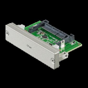 PCM-23C1CF, iDoor rozširujúci modul, 1 CFast slot s ochrannou krytkou