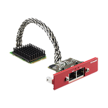 PCM-26R2EC, iDoor rozširujúci modul, 2-Port Hilscher netX100 FieldBus mPCIe, EtherCAT, RJ45