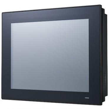 """Bezventilátorový panelový počítač PPC-3100-RE9A s 10.4"""" dotykovým displejom a Intel Atom E3940 procesorom"""