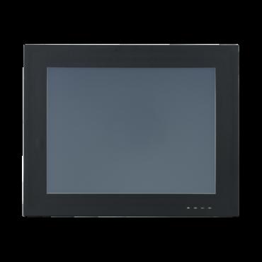 """Bezventilátorový panelový počítač PPC-3150 s 15"""" displejom a Intel Atom E3845 procesorom"""
