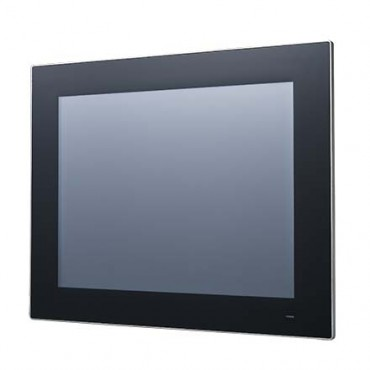 """Bezventilátorový panelový počítač PPC-3150S s 15"""" odporovým dotykovým displejom a Intel Celeron N2930 procesorom"""