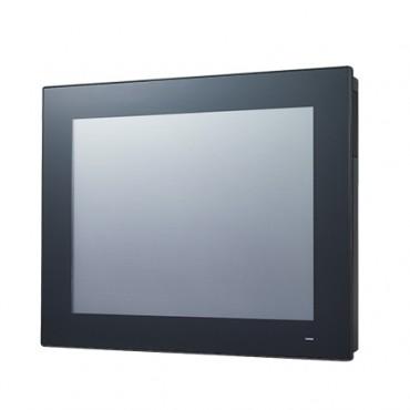 """Bezventilátorový panelový počítač PPC-3151 s 15"""" kapacitným dotykovým displejom a Intel Core i5-6300U procesorom"""