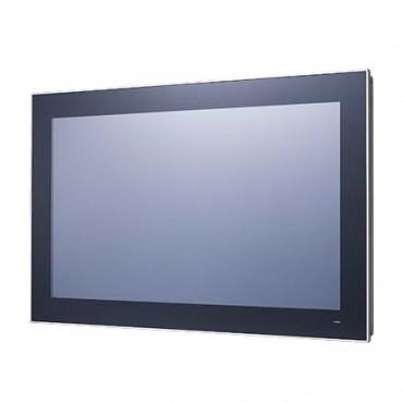 """Bezventilátorový panelový počítač PPC-3210SW s 21.5"""" kapacitným dotykovým displejom a Intel Celeron N2930 procesorom"""