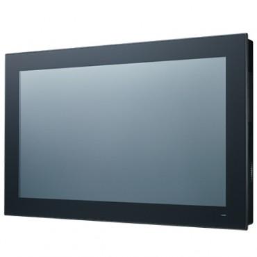"""Bezventilátorový panelový počítač PPC-3211W s 21.5"""" kapacitným dotykovým displejom a Intel Core i5-7300U procesorom"""