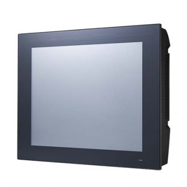 """Konfigurovateľný panelový počítač PPC-6171C s 17"""" odporovým dotykovým displejom"""