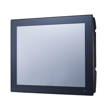 """Konfigurovateľný panelový počítač PPC-6191C s 19"""" odporovým dotykovým displejom"""