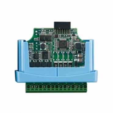 I/O modul WISE-S251 s 6xDI, 1xRS-485 pre WISE-4200/4400