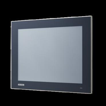 """Bezventilátorový 15"""" panelový počítač TPC-315, 8.Gen. Intel Core i3/i5/i7, 8GB RAM"""