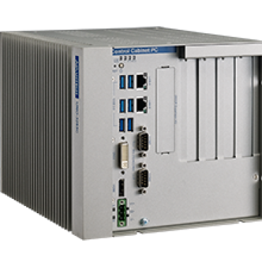Bezventilátorové PC UNO-3285C s Intel Core i7, 2xPCIe, 2xPCI, 2xGbE, 2xMiniPCIe, HDMI, DVI-I, iDoor