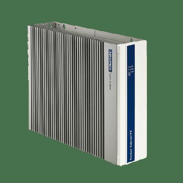 Bezventilátorové PC UNO-3382G s Intel Core i7/Celeron, 2xGbE, 2xmPCIe, HDMI/DP