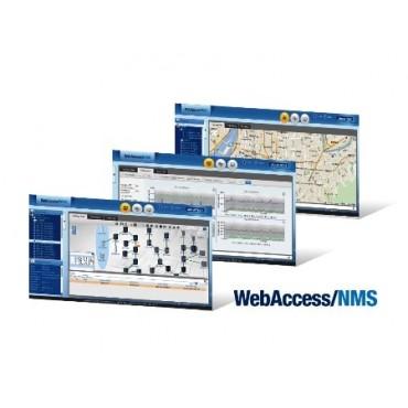 WebAccess/NMS - Vzdialená správa sieťových zariadení