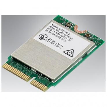 Bezdrôtový M2.COM LoRa/LoRaWAN IoT modul WISE-1510